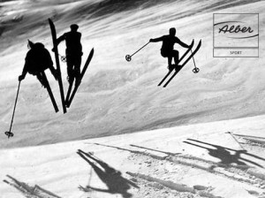 Skiverleih am Arlberg